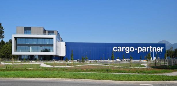 Logist leta 2019 je Viktor Kastelic, Cargo Partner