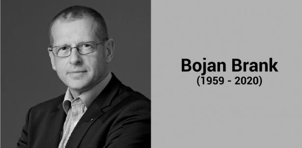 Nekrolog: Bojan Brank (1959-2020)