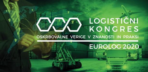 Logistični kongres 2020 bo! Vidimo se jeseni.